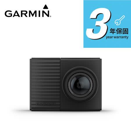 GARMIN  車內車外雙鏡頭行車記錄器