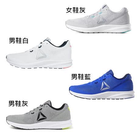 REEBOK慢跑男女鞋