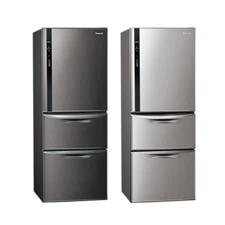 Panasonic 國際牌  468公升ECONAVI系列三門變頻冰箱