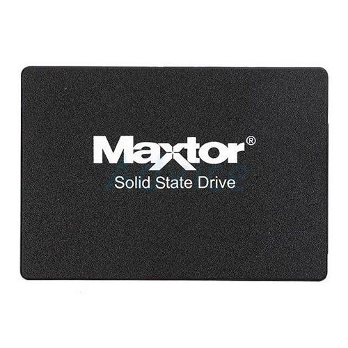 Seagate 希捷 Maxtor Z1 240G 2.5吋 SATA SSD(讀:540M/ 寫:425M/ TLC) YA240VC1A001