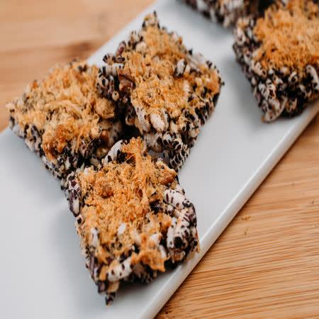 米板鬆(紫米核桃/橙香糙米)