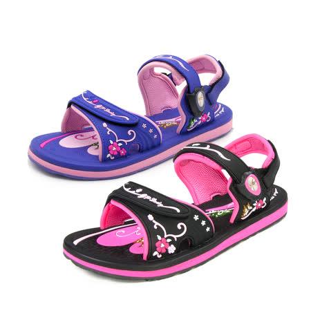 G.P吉比 男女休閒涼拖鞋