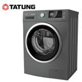 TATUNG大同 12KG變頻溫水洗脫烘滾筒洗衣機 (TAW-R122DTG) 送安裝