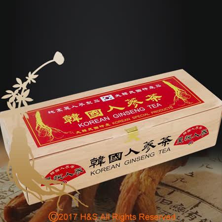 《瀚軒》 韓國人蔘茶30包