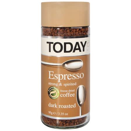 【CAFEA】 當代濃缩 咖啡 95G / 2入
