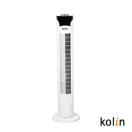 歌林Kolin 定時 涼風大廈扇 KF-UD32B