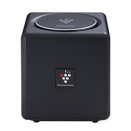 SHARP 夏普 個人用 空氣清淨機 IG-EX20T-B
