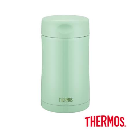 彩漾系列-薄荷綠 保溫食物燜燒罐500ml