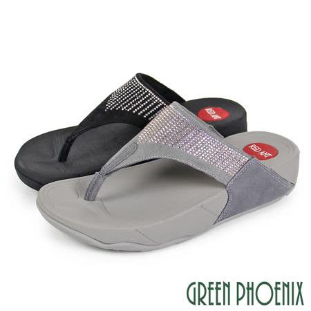 GREEN PHOENIX 流行國民男女鞋