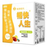 【買1送1】日本味王暢快人生精華版蜂蜜檸檬5gX30