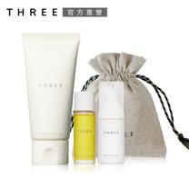 THREE 精萃礦泥膜清潔組