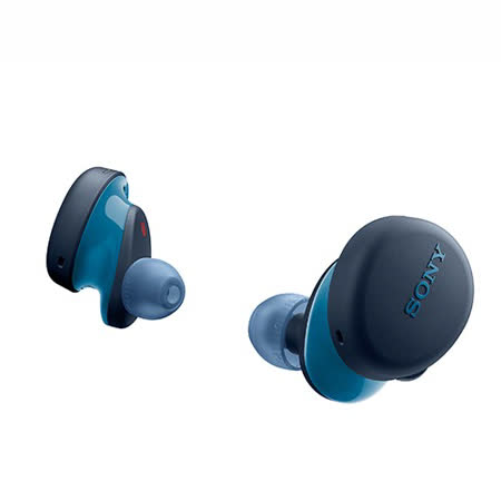 SONY WF-XB700 真無線重低音藍芽耳機