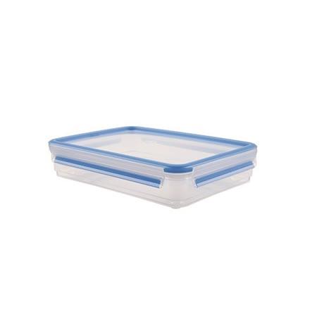 買一送一【特福】 密封PP保鮮盒 1.2L