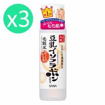 日本SANA 豆乳美肌化妝水200ml