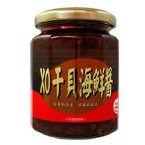 【那魯灣】澎富XO干貝海鮮醬