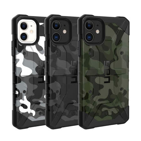 UAG iPhone 11 耐衝擊迷彩保護殼