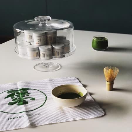 日本一保堂幾世之昔抹茶粉