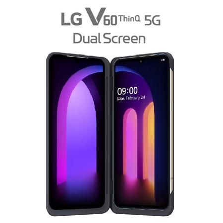 LG V60 8G/256G 6.8吋 5G雙螢幕手機