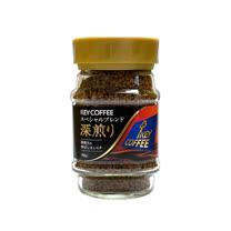 買一送一【KEY】COFFEE特級深煎即溶咖啡 90G