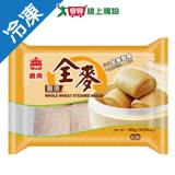 義美全麥饅頭480G /包