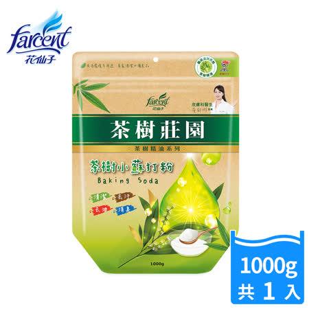 茶樹莊園1000g 茶樹小蘇打粉