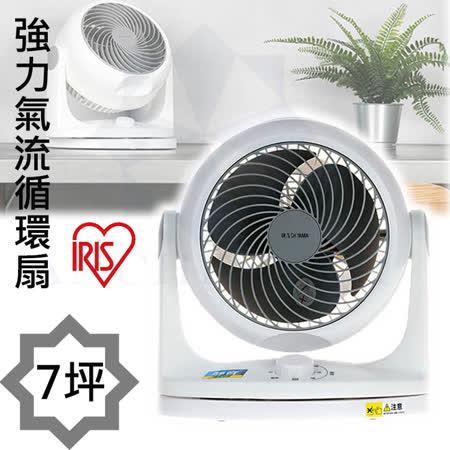 IRIS 靜音循環扇 PCF-HD18