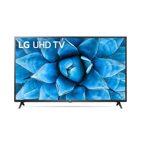 LG 65型 4K AI語音 物聯網電視UN7300