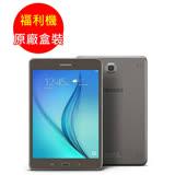 福利品 Samsung Tab A 8.0 (S Pen) wifi 黑簡配-七成新B