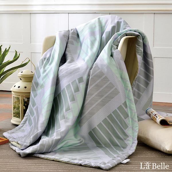 義大利La Belle《絕色光影》100%天絲涼被(5x6.5尺)