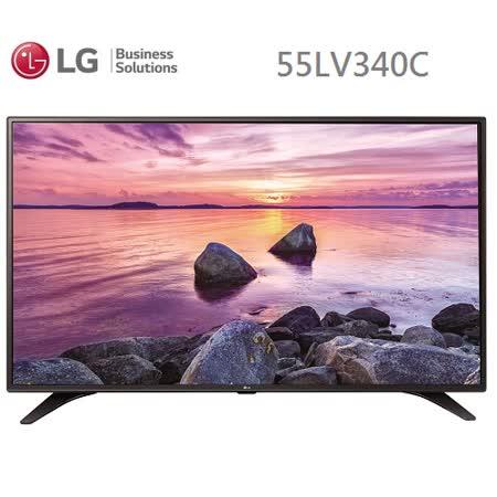 LG 55吋 55LV340C電視