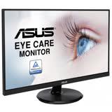 ASUS 華碩 VA24DQ 24型IPS低藍光不閃屏液晶螢幕