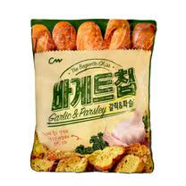 【CW】大蒜麵包餅乾400G