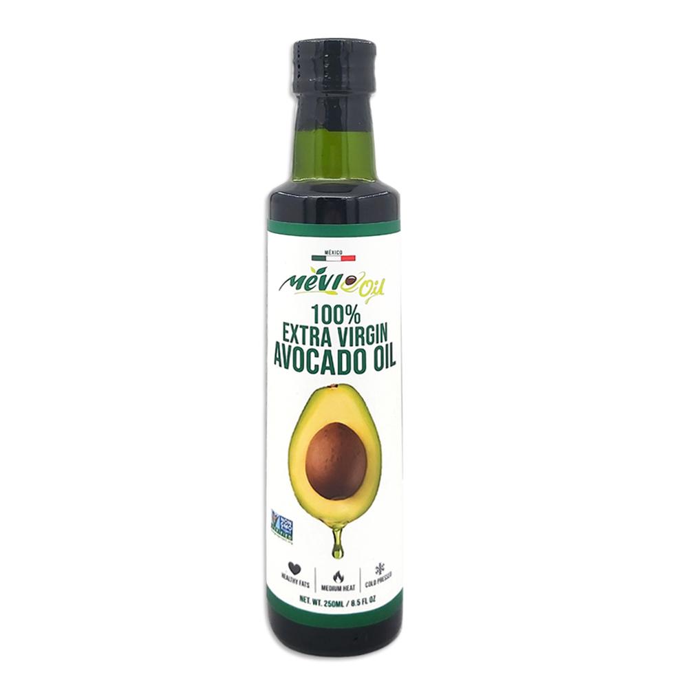 墨西哥【MEVI】特級初榨酪梨油 250ML