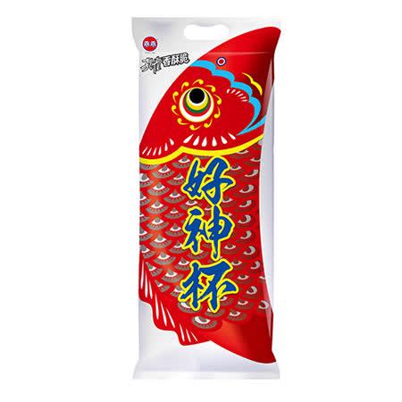 孔雀香酥脆好神杯-香魚240G