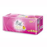 【春風】SILLACE頂級絲柔乳霜蜂蜜精華抽取式衛生紙110抽*12包*6串