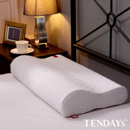 TENDAYS 柔織舒壓記憶枕