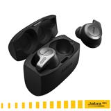 Jabra Elite 65t 入耳式全無線藍牙耳機-鈦黑色