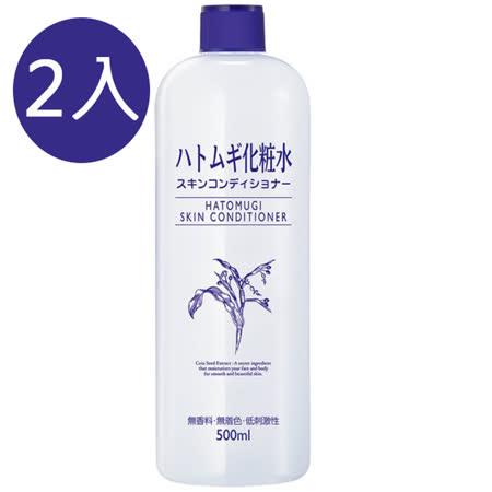 IMJU 薏仁清潤化妝水500ml