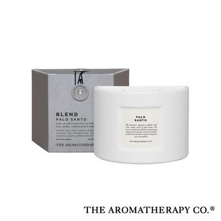 The Aromatherapy Co.  天然Blend混調香氛蠟燭