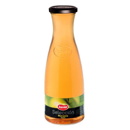 【Juver】西班牙茱兒 蘋果汁850ml / 2入