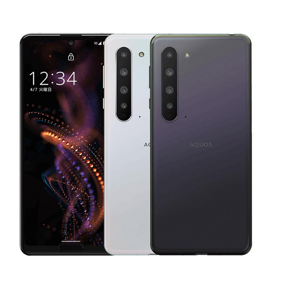 SHARP AQUOS R5G 12G/256G 6.5 吋八核心5G手機
