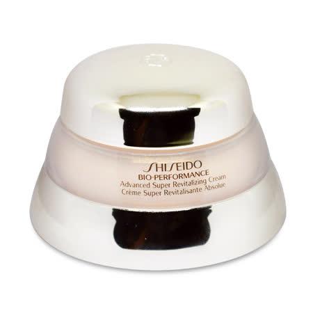 SHISEIDO資生堂 百優乳霜75ML