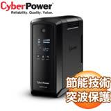 CyberPower CP1000PFCLCD 1000VA 正弦波在線互動式不斷電系統