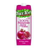【樹頂】100%石榴莓綜合果汁1公升