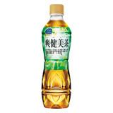 爽健美茶535ML