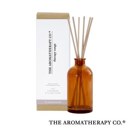 The Aromatherapy Co.  草本香氛250ml