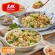 【大成】低卡首選-花椰菜米任選10包組(250g±10%/包)(海陸雙饗/菠菜嫩雞)