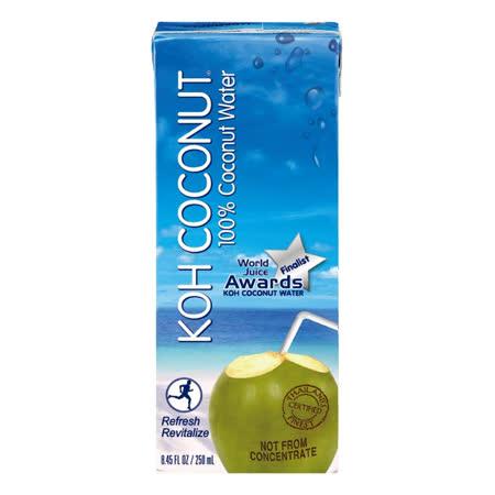【KOH】  椰子水 250ML