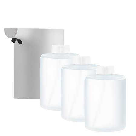 米家自動感應洗手機+小衛質品泡沫洗手液