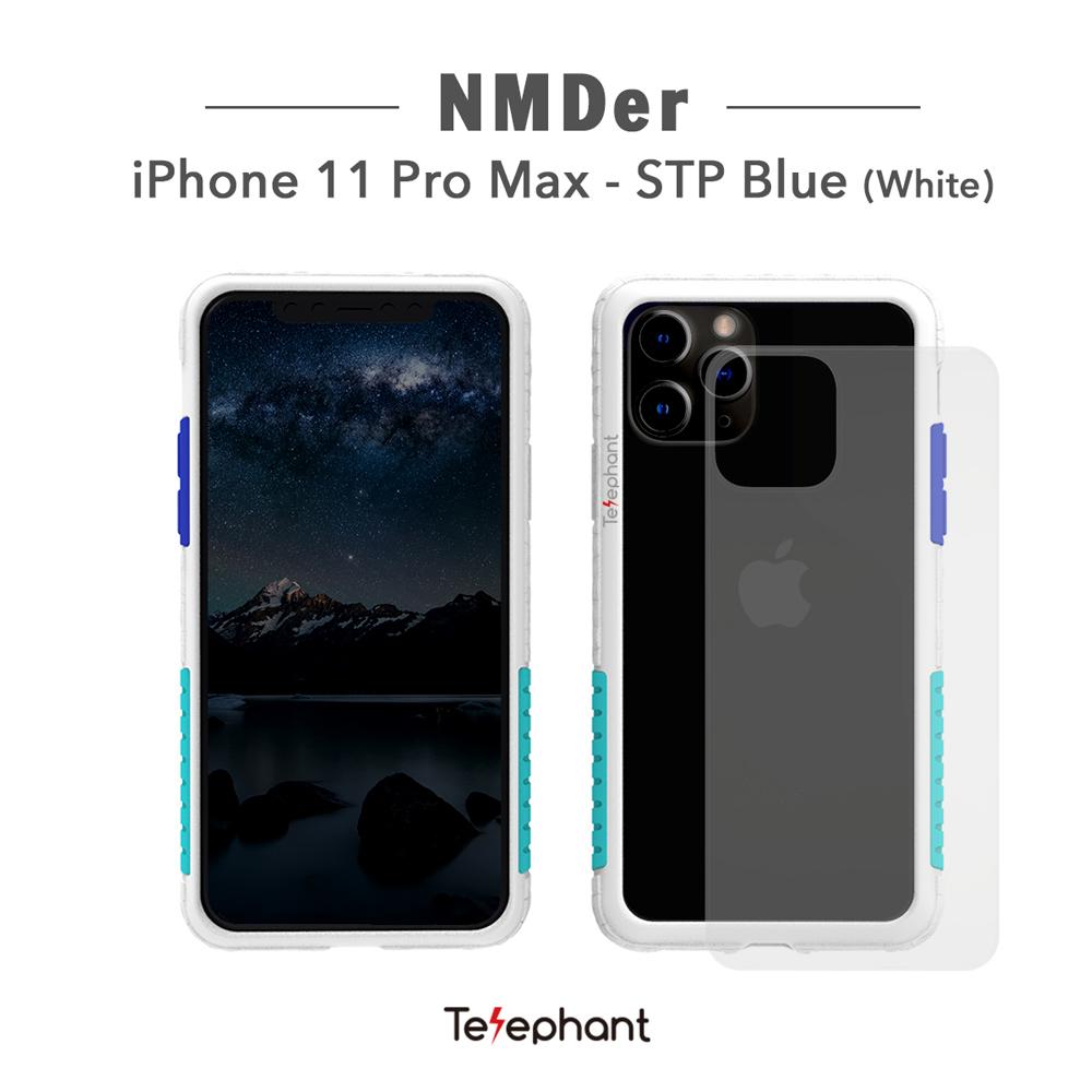 太樂芬 Telephant NMDer iPhone 11 Pro Max 抗汙防摔手機殼